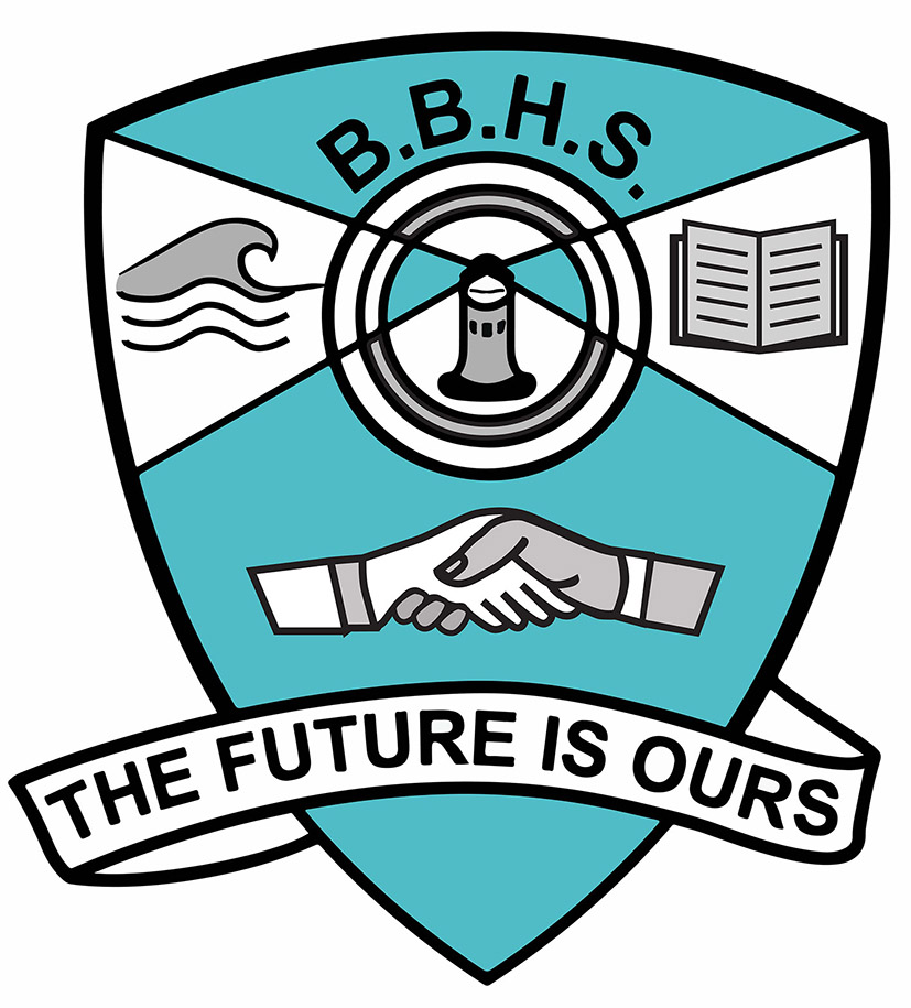 Byron Bay High School logo
